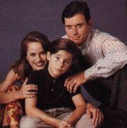 Alamain family