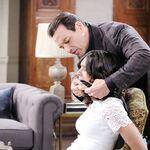Stefan adjusts Gabi's gag.jpg
