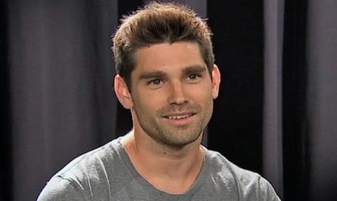 Justin Gaston
