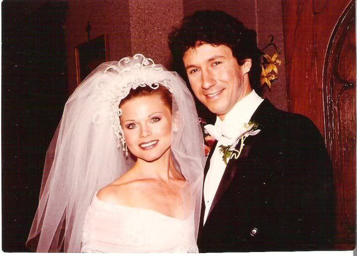 Shane Donovan and Kimberly Brady