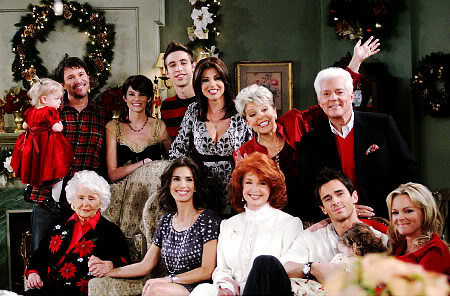 Grayson family