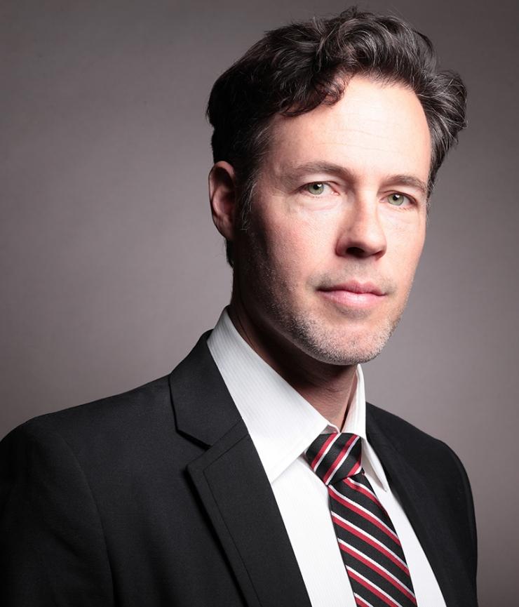 Craig Welzbacher