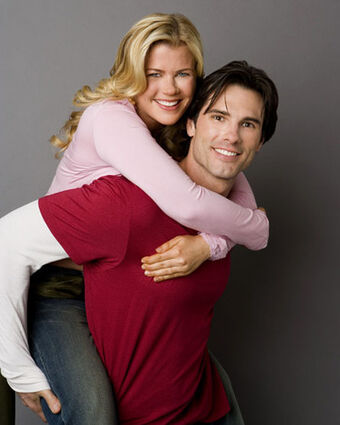 Sami Brady And Austin Reed Days Of Our Lives Wiki Fandom