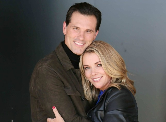 Carrie Brady And Austin Reed Days Of Our Lives Wiki Fandom