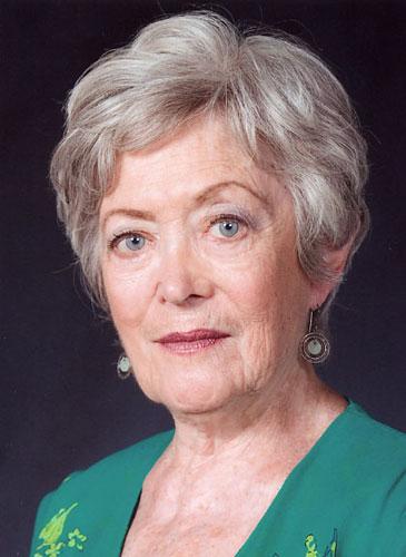 Maude Robicheaux