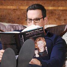 Stefan reading about DID.jpg