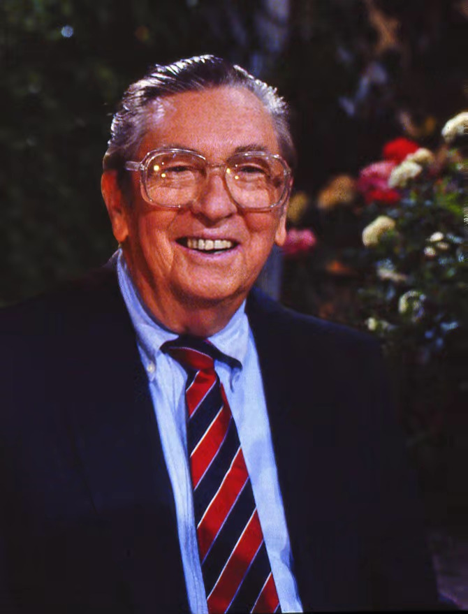 Tom Horton