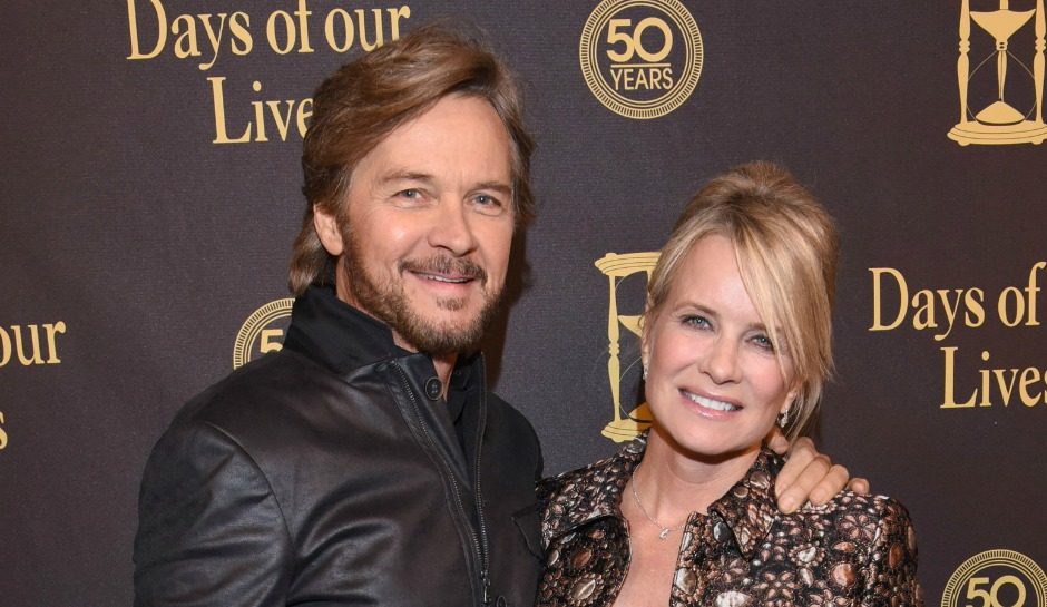 Steve Johnson And Kayla Brady Days Of Our Lives Wiki Fandom