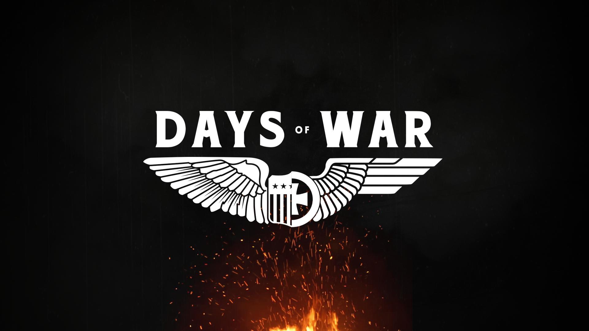 Days of War Wiki