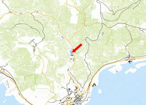 TopolkaDam map.png
