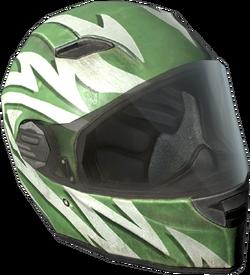MotorbikeHelmetLimePattern.png