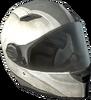 Motorbike Helmet White.png
