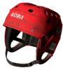 Hockey Helmet Red.png