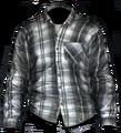 Item Shirt WHITE CHECK.png