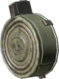 7.62x39mm 75Rnd AKM Mag (Green).png