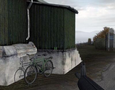 Vehicle Bicycle Spawn Near Guglovo.jpg