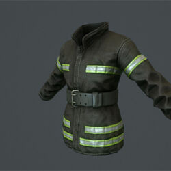Chernarus Fire Service