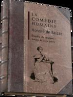 La Comédie humaine Volume I .png
