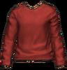 RedSweaterWorn.png