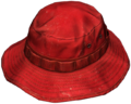 Boonie Hat Red.png