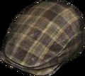 Brown Flat Cap.png
