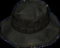 Boonie Hat Black.png