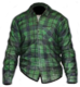 Green Check Shirt.png