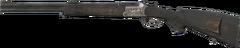 Blaze 95 Double Rifle Black.png