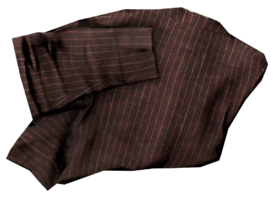 Womens Suit Jacket Brown.png