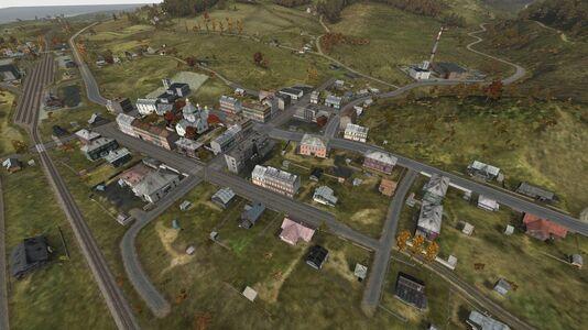 Elektrozavodsk - North East 2.jpg