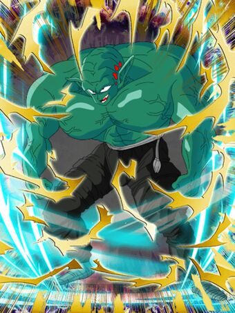 The Strongest Makyan Demon Super Garlic Jr Dokfan Battle Wiki Fandom Dragon ball z dokkan battle‏подлинная учетная запись @dokkan_global 3 мин.3 минуты назад. strongest makyan demon super garlic jr