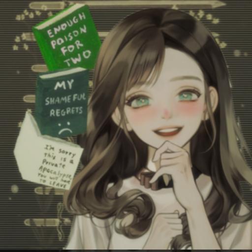 Aelin Shadowhunter's avatar