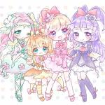 Cure Dance's avatar