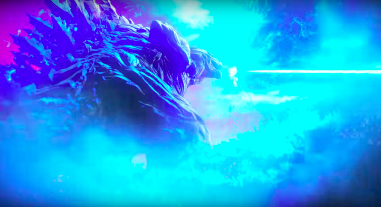 Planeta de Godzilla Earth