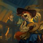 Stormourner's avatar