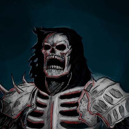 Majestroll's avatar