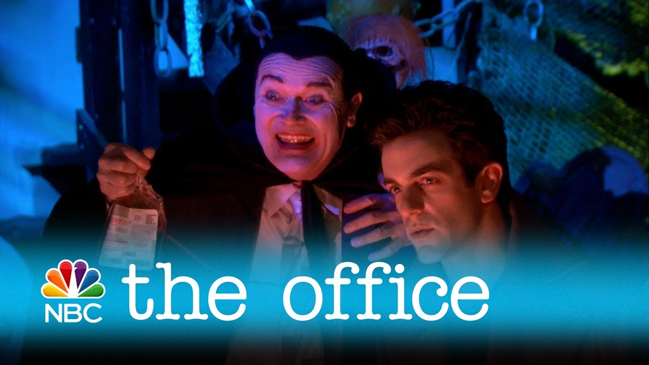 The Office - Haunted Warehouse (Episode Highlight)