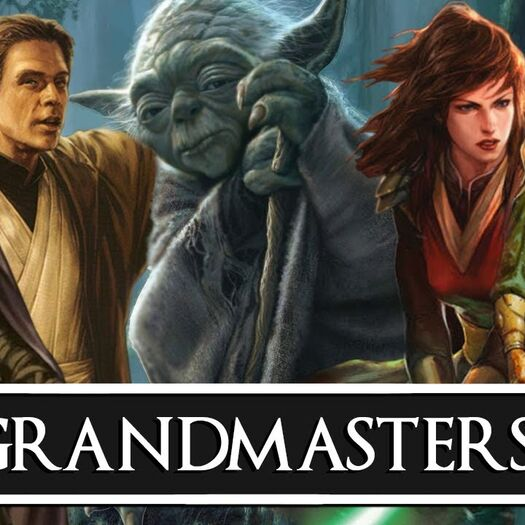 Ranking The Jedi Grand Masters From Weakest To Strongest