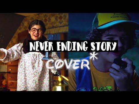 NeverEnding Story Cover || Plot twist edit Audio