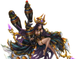 Exalted Nephthys