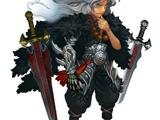 Draco Greysoul