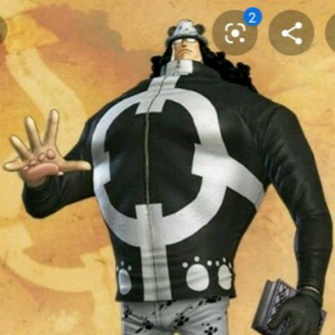 Bartholomew kuma 13's avatar