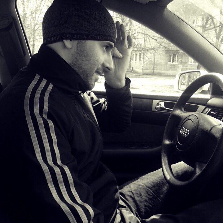 Aleksandr Kulikov's avatar