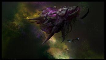 LeviathanBattlecruiser SC2-HotS Art1.jpg