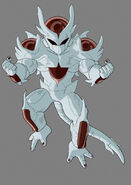 Frieza 5th form by mlbjunior93-d4sy867
