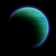 Planetnamek