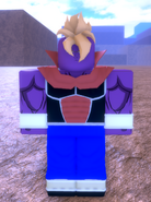 Turles Crusher Soldier