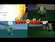 ROBLOX Dragon Ball Online Trailer -3