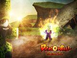 Dragon Ball Online Generations