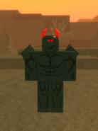 New Demon